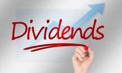 dividend stocks on india