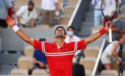 French Open 2021: Novak Djokovic beats Stefanos Tsitsipas to win 19th Grand Slam title