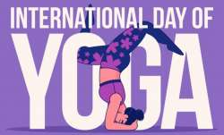International Yoga Day 2021Wishes, Quotes, HD Images, SMS, Facebook Status, Wallpapers and WhatsApp