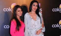 Kamya slams Vikas Gupta for talking about Pratyusha