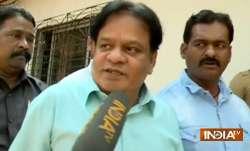 Iqbal Kaskar was arrested by the Narcotics Control Bureau