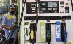 diesel, petrol, diesel rate, rajasthan, diesel at almost Rs 100 mark in Rajasthan, diesel price hike