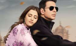 Filhall 2- Mohabbat song: Akshay Kumar shares FIRST LOOK of the song with Nupur Sanon