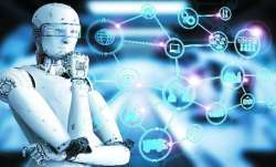 India, robot campaigners, Assembly polls 2022 , elections news latest updates, Onestand India Pvt Lt