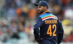 Shikhar Dhawan to lead Team India in Sri Lanka; Sakariya, Padikkal receive maiden call-up