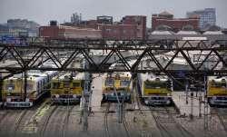 Indian railways, Indian railway update news, Indian railways special train news, Indian railways spe