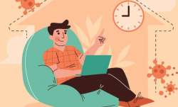 Time for home workouts to Netflix and chill by yourself: Boost your well-being while in isolation
