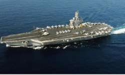 Indian Navy, US Navy to carry out joint drill in Indian