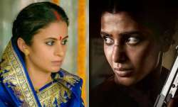 Raji to Beena, strong and unconventional women-centric