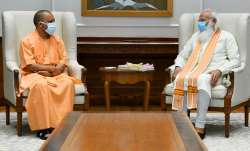 PM Modi praises Adityanath govt's scheme to help elderly