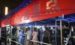 Zhangjiajie closes tourist sites