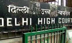 delhi hc seeks police response on tahir hussain's plea