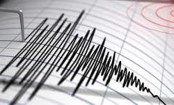 Earthquake jolts Indonesia