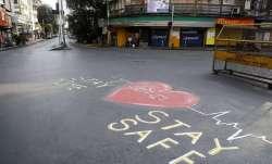 Mizoram extends total lockdown in Aizawl Municipal