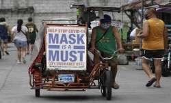 Philippines, fourth death, Delta variant, coronavirus pandemic, covid latest news updates, delta dea