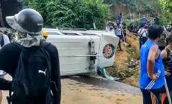 Assam mizoram border clashes, Assam mizoram border violence, Assam mizoram border clashes latest upd