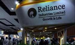 Reliance Industries Ltd reports drop in its June quarter