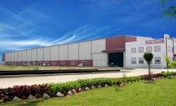 Salasar Techno Engineering Ltd, Salasar Techno Engineering, new galvanising plant, plant functioning