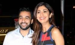 Shilpa Shetty claims her husband Raj Kundra is innocent