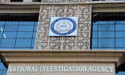 Jharkhand extortion case, anti-terror probe agency, Special NIA Court, Ranchi, PLFI members, Bihar,