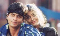 Shah Rukh Khan remarked he resembled Aishwarya Rai: 'People also told me we looked alike' | WATCH