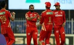 IPL 2021: SRH vs PBKS - Bowlers had everything under control, says Punjab's Aiden Markram