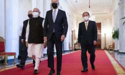 India, US condemn cross-border terrorism