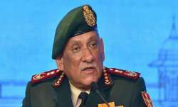 In first foreign visit after taking over as CDS, Gen Bipin