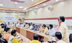 Bharatiya Janata Party, BJP, Uttar Pradesh Assembly polls, BJP planning, micro management booth leve
