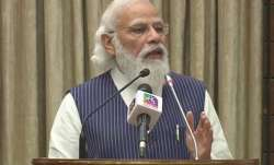 Launch of 'Sansad TV' more relevant on International Day of