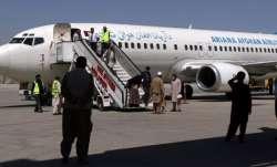 afghan airline