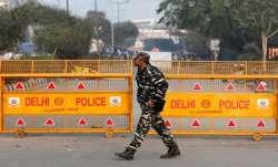 Taliban threat: Delhi police call meeting of all
