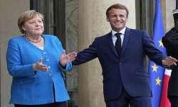 AUKUS agreement, AUKUS discussion, G7 Summit, Cornwall, Emmanuel Macron, Reports, latest internation