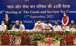 gst council meeting lucknow