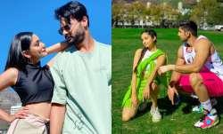 Sana-Vishal to Varun-Anushka, relationship jigsaw of