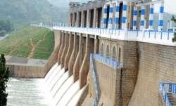 tamil nadu, tamil nadu floods, floods in tamil nadu, Krishnagiri Reservoir Project Dam, krishnagiri