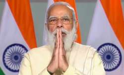 PM Modi thanks several world leaders for their greetings on