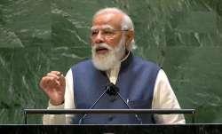 PM Modi US visit 2021, prime minister modi, unga meeting, un meeting, democracy, unga meeting, UN, P