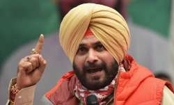 Navjot Singh Sidhu's close aide appointed chairman of