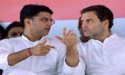 Rajasthan next? Congress's Rahul Gandhi, Priyanka meet