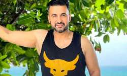 Porns film case: Raj Kundra seeks bail citing 'no evidence' against him, says he's being made 'scape