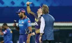 IPL 2021 - MI vs KKR: Rohit Sharma's Mumbai eye improved batting effort against rejuvenated Kolkata