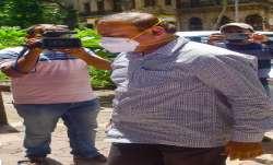 Maharashtra government, maharashtra government suspension, Anil Deshmukh, anil deshmukh former perso