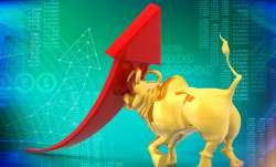 Sensex rallies over 350 points to hit 60,000; Nifty above