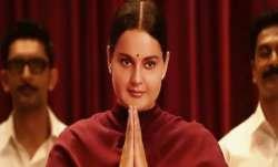 Kangana Ranaut's Thalaivii recovers over 85 cr