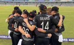New Zealand cricket team