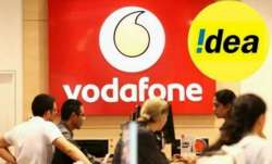Vodafone Idea to opt for equity conversion during moratorium