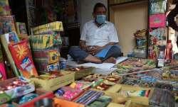 Firecrackers, delhi government, delhi