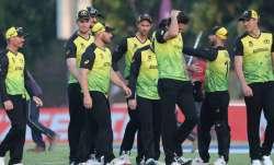 Australian Cricket team