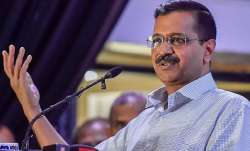 delhi cm kejriwal,